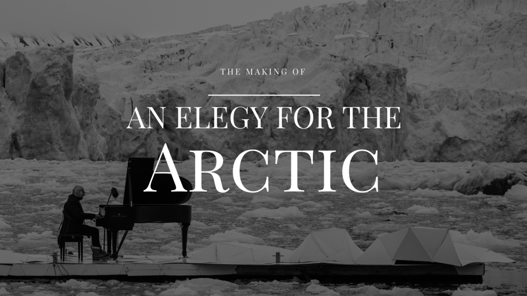 An Elegy for the Arctic