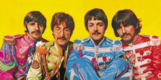 Sgt Pepper's Lonely Hearts Club Band at 50