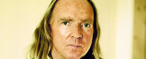 Sir John Tavener and Paul Robertson on Indian Ragas and musical healing on BBC Radio 4
