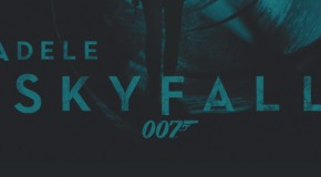 Adele Skyfall sheet music now available from Musicroom.com