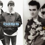 Paul Slattery's photography can also be found in the Omnibus Press books Oasis: A Year On The Road and The Smiths: The Early Years. Click the image for more details.