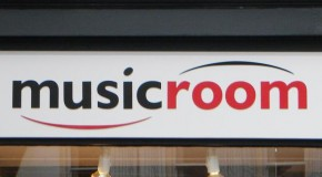 Musicroom Stratford now open on Sundays