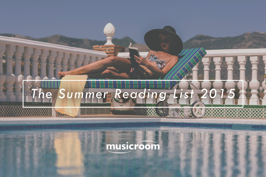 Summer Reads 2015: The Definitive Guide