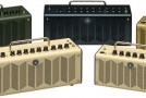 Checking out Yamaha&#8217;s new THR amps and DTX drums &#8211; perfect for Christmas?