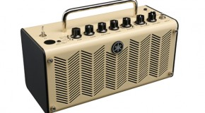 Yamaha launches concept amps for practice