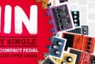 Win 40 Boss pedals and help raise money for charity