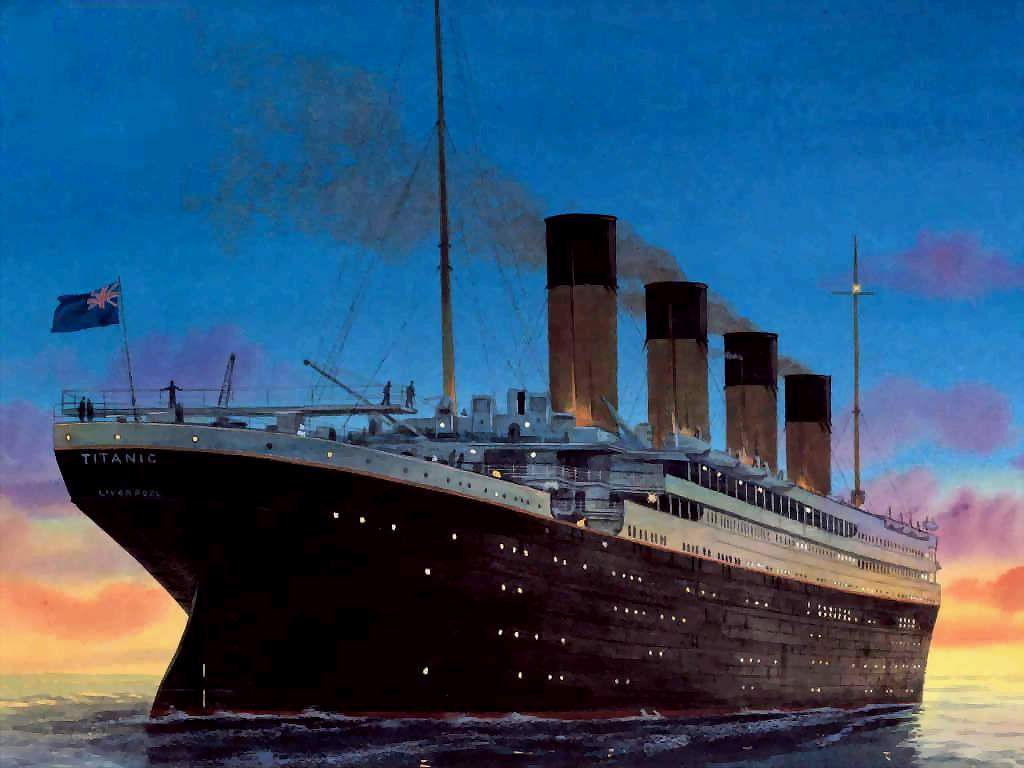 Titanic centenary gets schoolchildren musically inspired