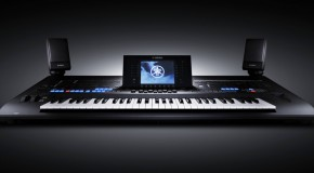 20 special edition black Tyros4 workstations available from Musicroom