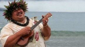 Aloha! Take part in a special Hawaiian ukulele event at Musicroom Exeter