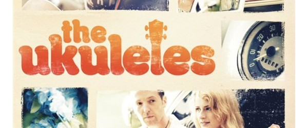 The Ukuleles DVD Songbook is out now at Musicroom