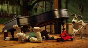 Children can compose for Wallace and Gromit in new BBC composition