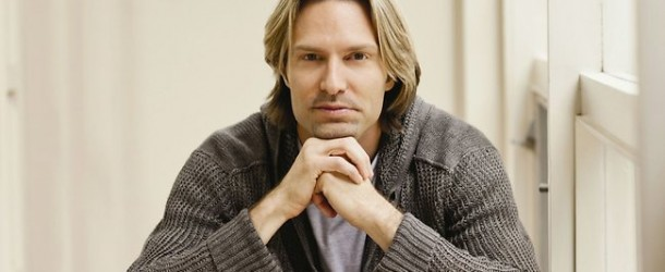 An interview with Eric Whitacre
