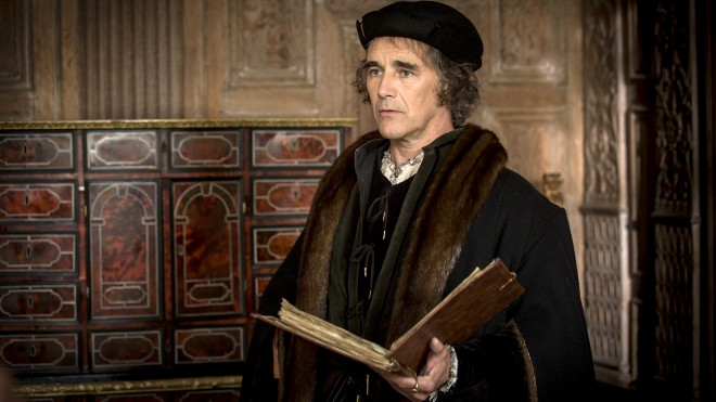 Wolf Hall: A Note From the Composer, Debbie Wiseman MBE