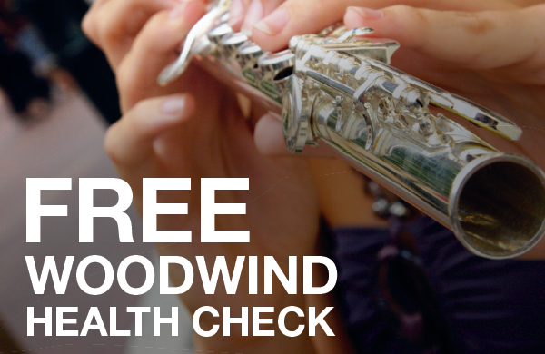 Woodwind Health Check