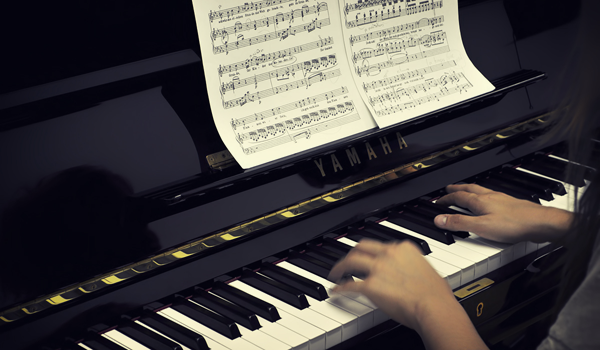 In-Store Events: Yamaha Piano Summer Showcases – Summer Schedule