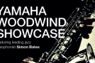 Yamaha Woodwind Showcase with Simon Bates – October 5