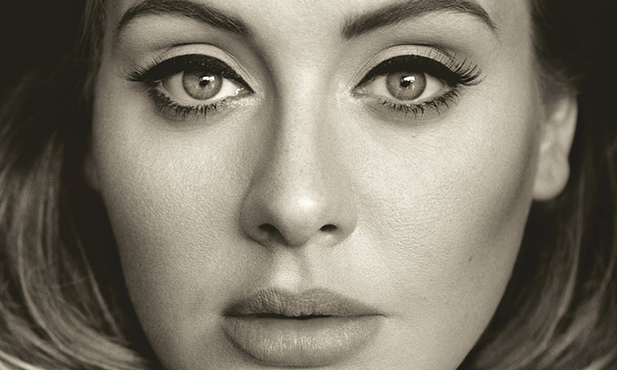 🎉Adele's '25' Sheet Music Is Exclusively Available At Musicroom 🎉