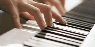 Express Guide to the Alternative Pieces in the ABRSM Piano Syllabus 2017-2018
