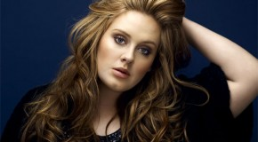 Adele – Piano Songbook for iPad
