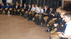 10 reasons to teach world music