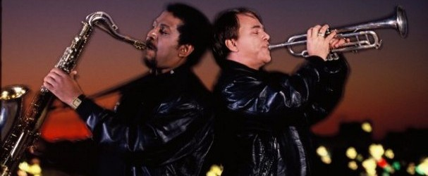 Memphis Horns saxophonist Andrew Love dies at 70