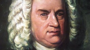 Bach manuscript breaks auction house record