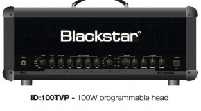Musikmesse 2012: Blackstar ID Series is the company's secret mega launch product