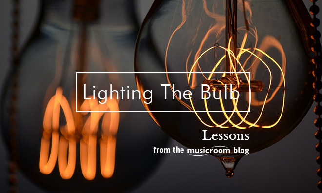 Lighting The Bulb: How To Get Kids Inspired By Music