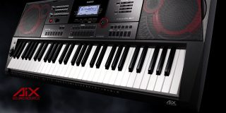 Editor's Note: The Casio CT-X3000 Keyboard