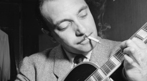 This Day in Music – Django Reinhardt