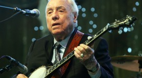 Earl Scruggs, pioneering Bluegrass banjo player, dies aged 88