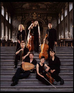 New sound of viola da gamba debuts at Early Music Festival