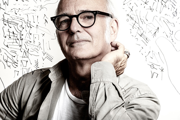 Ludovico Einaudi Exclusively Reveals How He Composed 'Fly'