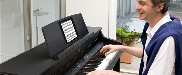 New five year warranty on Roland digital pianos