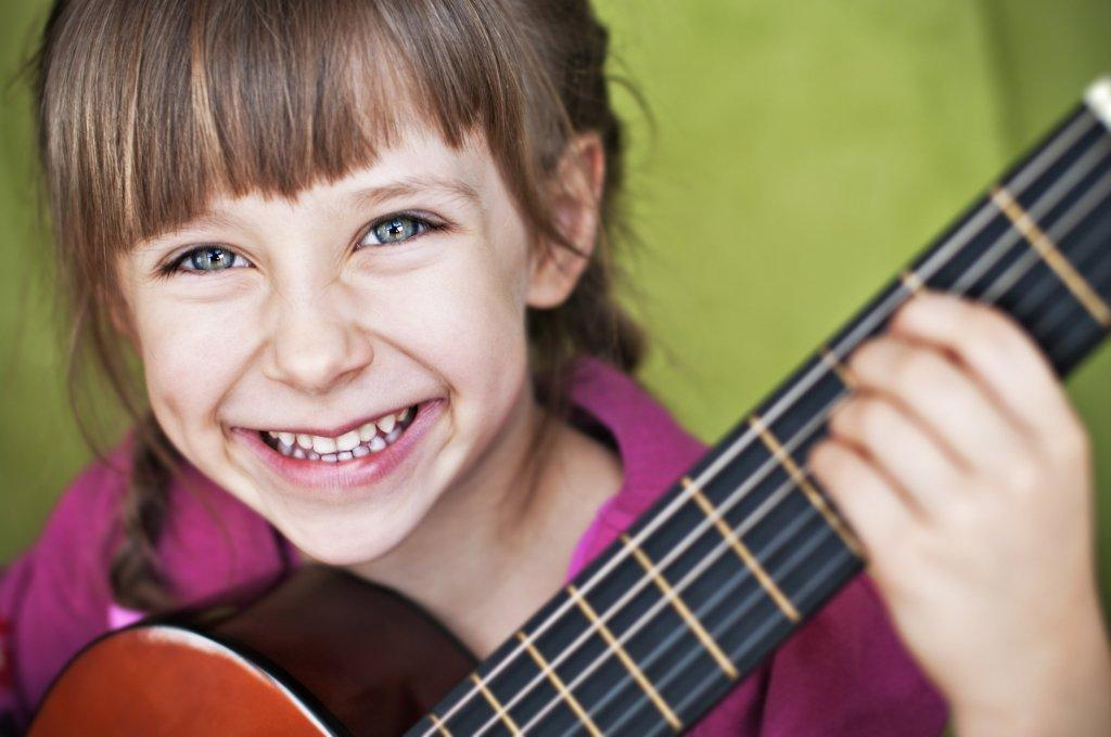 John Bassett provides the answers! Common questions about children learning to play for the first time.