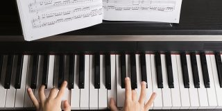 Perfect Preparation: Piano Exams & Performances