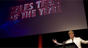 Adele, XL and 6Music win big at the Music Week Awards 2012