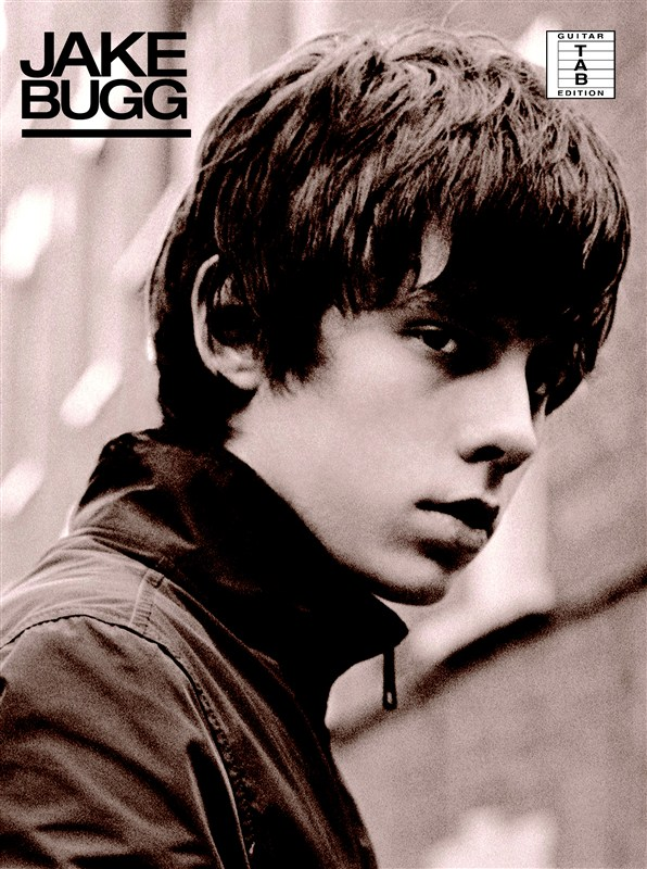 Order Jake Bugg now at Musicroom.com.