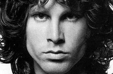 This Day in Music – Jim Morrison