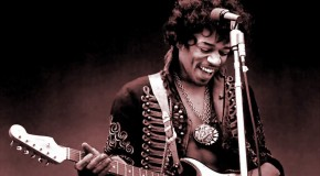 New Jimi Hendrix album due for 2013