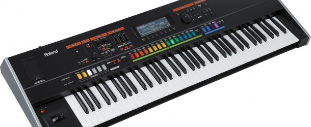 Musikmesse 2012: Roland launch the Jupiter-50 and Jupitar-80 Version 2