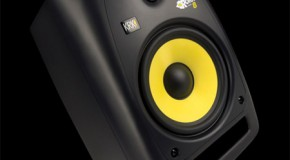 KRK Rokit monitors land at Musicroom Nottingham