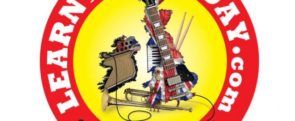 Learn To Play Day 2012: Book your free lesson at Musicroom Nottingham today!!