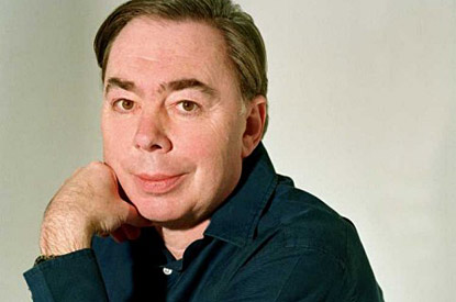Lloyd Webber predicts theatre slump during Olympics