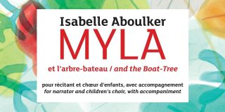 Isabelle Aboulker: Myla and the Boat-Tree Children's Play