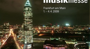 Musikmesse 2012: What is Musikmesse and why is it so important?