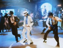 Jackson Smooth Criminal