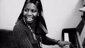 International Women's Day: Nina Simone
