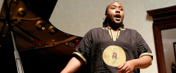 South African musicians aim to raise the profile of new talent in the Rainbow Nation