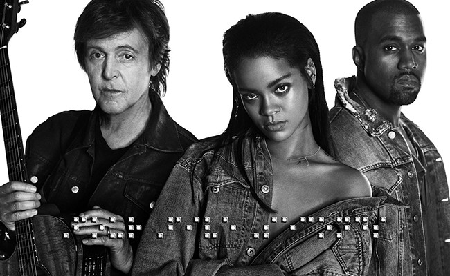 Play Guide: Learn to play 'FourFiveSeconds' in 7 Minutes